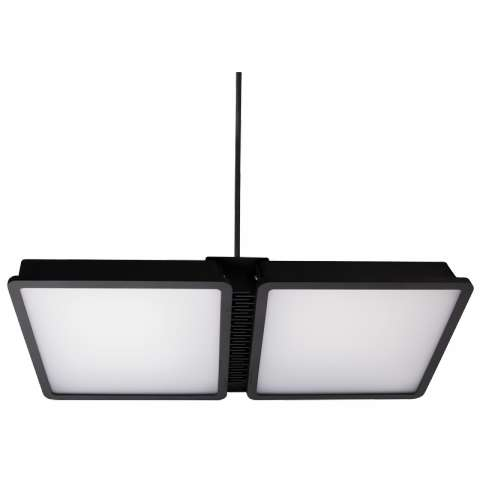 90W Leo High Bay Pendant 110D 4000K