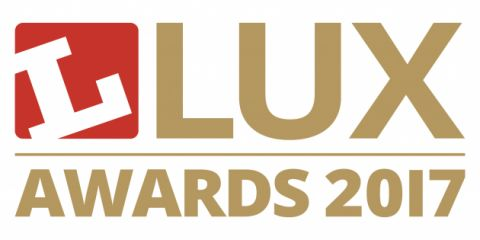 Megaman Fixture Project Shortlisted for LUX Award!