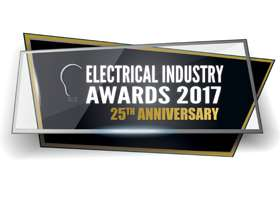 Megaman Estela Shortlisted for Electrical Industry Awards