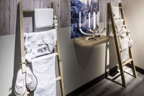 MEGAMAN's Perfect White Featured at EuroShop 2017