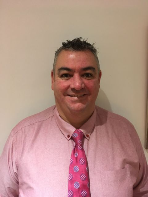 New BDM for South East