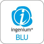 Upgraded INGENIUM BLU and brand new INGENIUM ZB launched at Hong Kong Lighting Fair