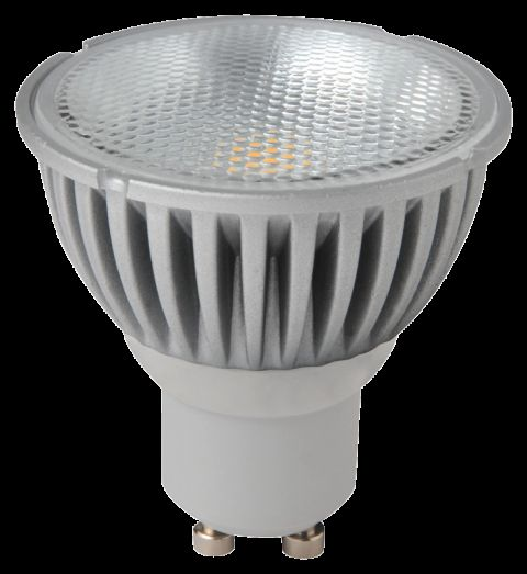 Taking The Plunge Into LED Lighting
