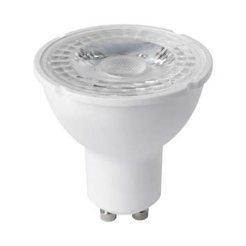 5W GU10 LED Dimming PAR16 2800K