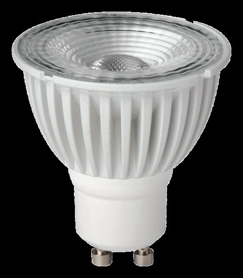 Megaman Hybrid Reflector LEDs Offer Higher Efficacy and Better Beam Control