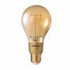 3W Gold Filament Classic A75 Dimming E27