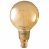 3W Gold Filament Classic G95 Dimming B22