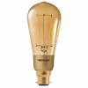 3W Gold Filament ST Lamp Dimming B22