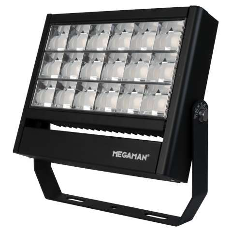 90W Ensio Integrated LED Floodlight