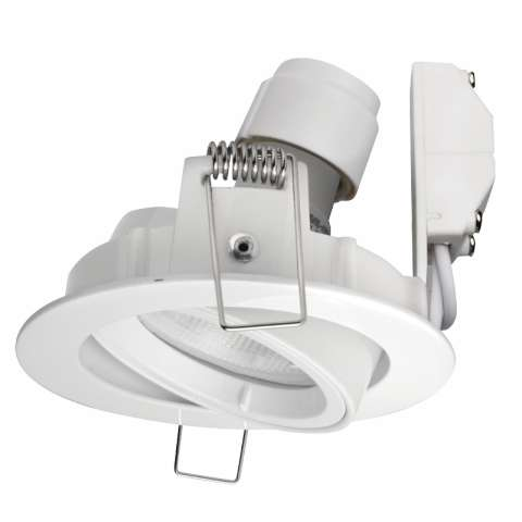 Fixture Only Downlight