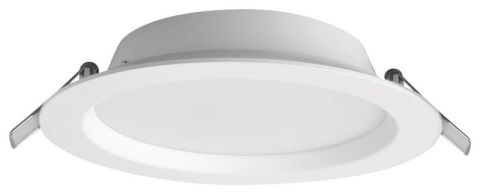 Megaman's New Integrated LED Downlight, Rico