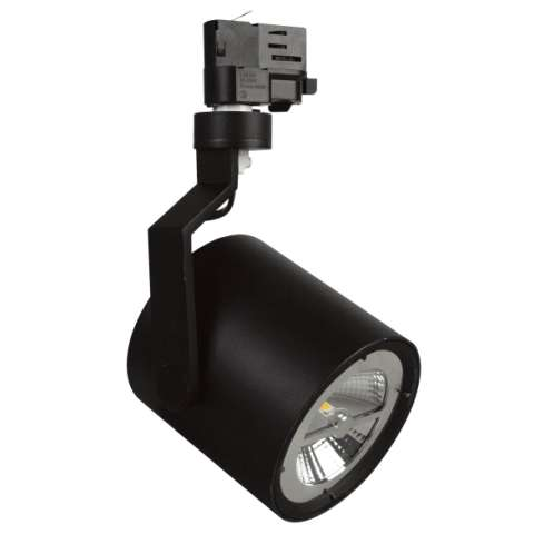 Alda AR111 GU10 (Black) (Fixture only)