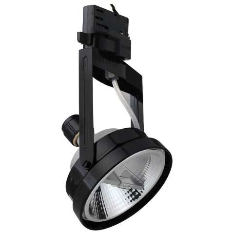 Toby AR111 GU10 (Black) (Fixture only)