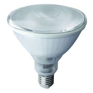 CFL 18W E27 Dimmerable PAR38, 110°, 2700K