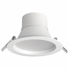 13W Integrated Siena Downlight 4000K