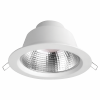 10.5W Integrated Siena Dimming FR 4000K