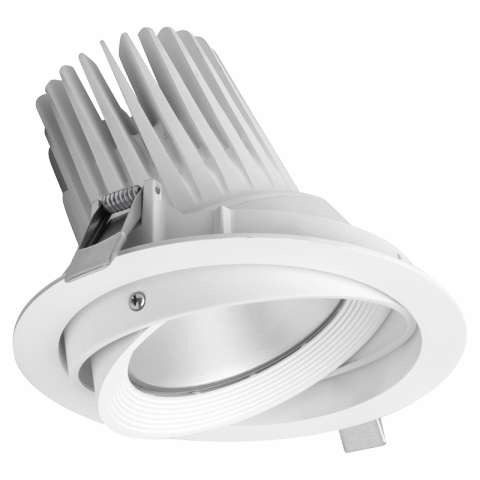 Vito Downlight for Tecoh RDx (White)